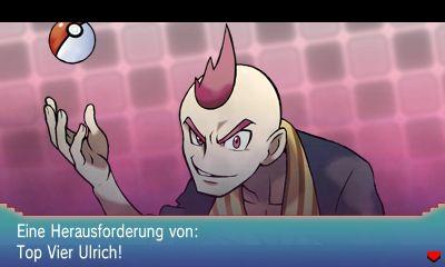 Pokémon Omega Rubin Und Pokémon Alpha Saphir Neue Infos Bilder