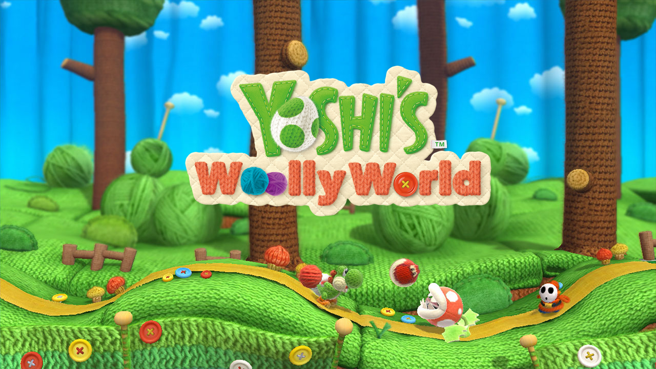 yoshi logo