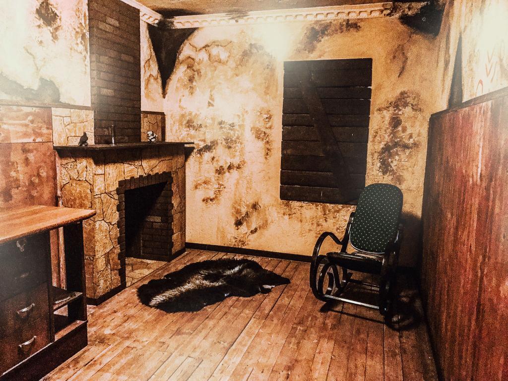Escape Rooms in Augsburg und München - Das Waisenhaus