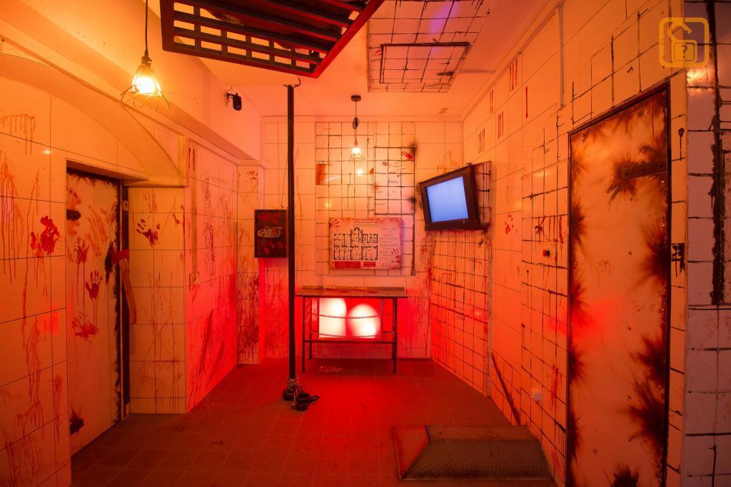 Escape Rooms in Augsburg und München - SAW