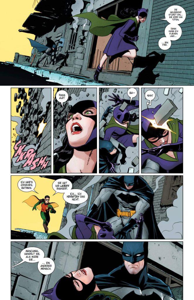 Batman & Catwoman: Das Hochzeitsalbum